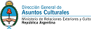 Embajada Argentina Asusntos Culturales