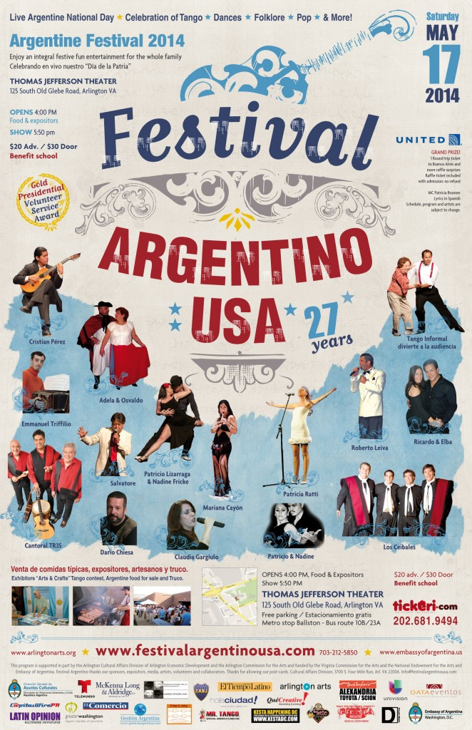 Festival Argentino